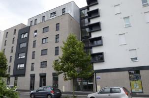 Photo Location étudiant : T2 de 30m2, résidence étudiante Strasbourg n° 19