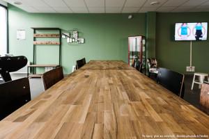 Photo T1 de 22 à 32 m² Meublé & neuf - Résidence étudiante Rennes n° 4