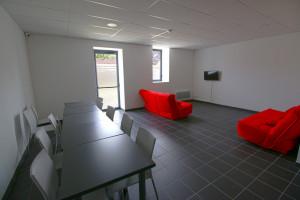 Photo Studio de 25 m² avec lit double n° 8