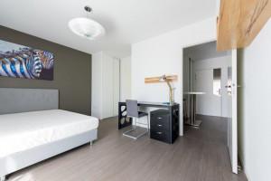 Photo Appartement de 22 m² à louer dans une résidence étudiante n° 24