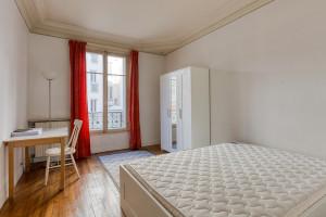 Frais de location offert Joli T3 - avenue de Versailles dans le 16ème arrondissement