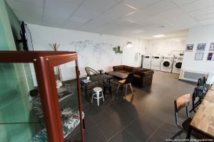Photo T1 de 22 à 32 m² Meublé & neuf - Résidence étudiante Rennes n° 3