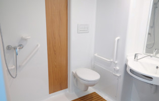 Photo Furnished Studios from 23 to 25 m² in a student residence n° 4