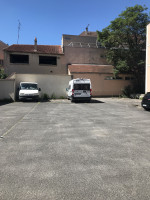 Place de Parking - CORBEIL ESSONNES