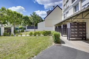 Photo 168 studios équipés de 19 m² à  23 m², 80 logements doubles équipés permettant la colocation et 1 F3 de 60 m². n° 5