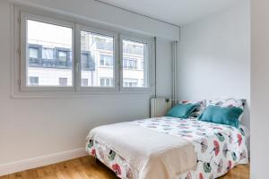 Offre 2021: frais de location offerts - Joli appartement spacieux en bon état