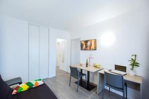 Photo Appartement une chambre n° 3