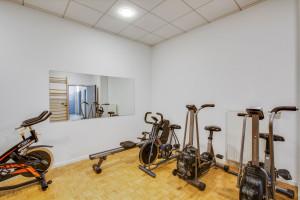 Photo 200 studios meublés de 18m²  à 21m²  et 1 T2 meublé. n° 5