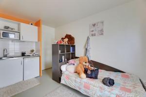 Photo Studio de 19 à 23m² meublé et équipé n° 2
