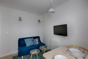 Magnifique appartement - Rue de l'Ourcq