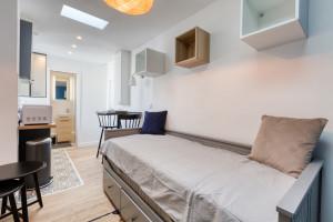 FRAIS D'AGENCE OFFERT - Magnifique studio rue Vintimille 75009