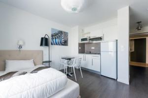 Photo Appartement de 22 m² à louer dans une résidence étudiante n° 20