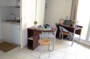 Photo Appartement étudiant 2 pièces, résidence centre Marseille n° 5