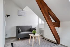 Magnifique STUDIO - SAINT GERMAIN LES CORBEIL