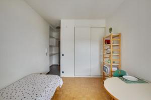 Photo 200 studios meublés de 18m²  à 21m²  et 1 T2 meublé. n° 9