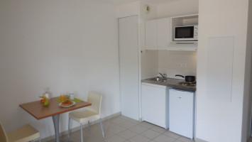 Photo Studio de 21 à 22 m² à partir de 560€ par mois n° 6