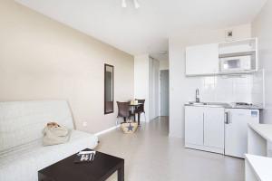 Photo Studio de 19 m² à 495€ n° 3