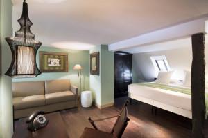 Photo Chambre double de 14m² meublé n° 10