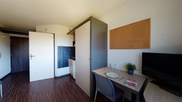 Photo Beau T1 de 19 m² à Toulouse n° 4