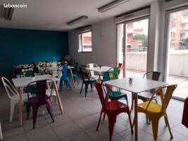 Photo Beau studio meublé et équipé de 19 m² à Toulouse n° 5