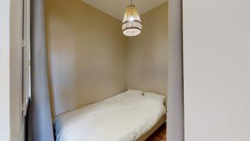Magnifique T4 meublé de 67m² à Saint-Charles