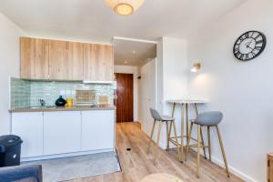 Très beau studio - Place Carnot Rosny-sous-Bois