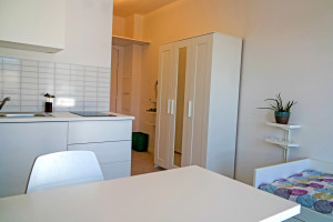 Photo Furnished Studios from 23 to 25 m² in a student residence n° 12