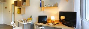 Photo Studio de 20m² meublé et équipé n° 8