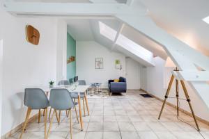 Superbe appartement 2 pièces - CORBEIL ESSONNES