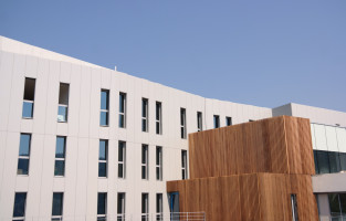 Photo Furnished Studios from 23 to 25 m² in a student residence n° 1