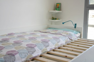 Photo Furnished Studios from 23 to 25 m² in a student residence n° 9