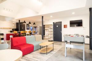 Photo Studio de 18 à 25m² meublé et équipé n° 6