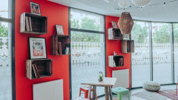Photo Studio de 17 à 24m² meublé et équipé n° 2