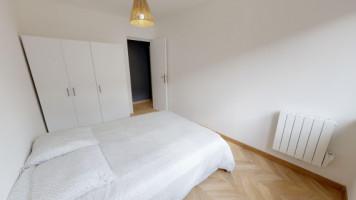 Magnifique COLOCATION T4 à louer / 23 Boulevard d'Alsace 59000 Lille - 400€ CC par chambre