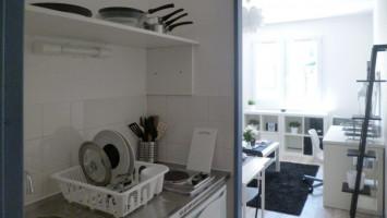 Photo Studio meublé de 22 à 47 m² n° 3