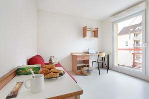 Photo Studio de 23 m² à 480€ n° 4