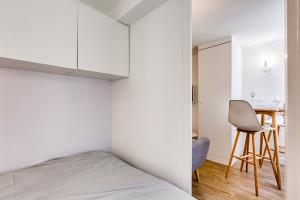 Magnifique T2 rénové et meublé
