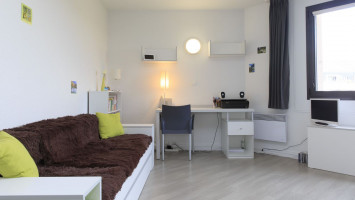 Photo Studio of 18 m² from 465 € per month all inclusive n° 1