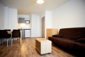 Photo Appartement T1, résidence étudiante Avignon. n° 2