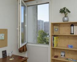 Photo T3 de 45m² meublé et équipé n° 4