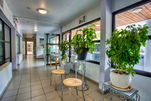 Photo T1 bis furnished 33m² in a student residence in Nîmes n° 19