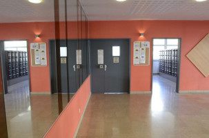 Photo Grand T2 de 35 m² à Lyon n° 12