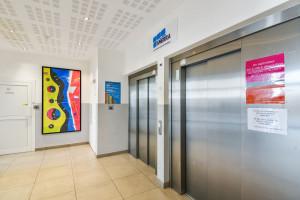 Photo 205 studios meublés de 17 m² à  24 m² n° 6