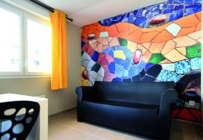 Photo Joli studio de 15m2 en résidence étudiante, Perpignan (66000) n° 7