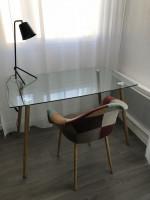 Photo T1 de 22m² meublé et équipé n° 10