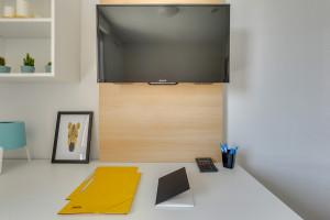 Photo Studios meublés de 18m² à 26m² - Résidence Logifac Cerdana - Toulouse n° 5