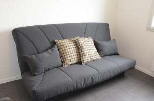 Photo T1 de 15 à 25m² meublé et équipé n° 11