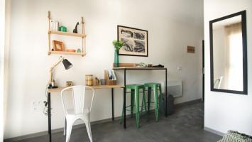 Photo Appartement T2 dans une nouvelle résidence étudiante à Nîmes n° 12