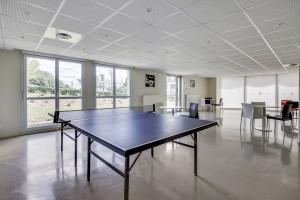 Photo 168 studios équipés de 19 m² à  23 m², 80 logements doubles équipés permettant la colocation et 1 F3 de 60 m². n° 9