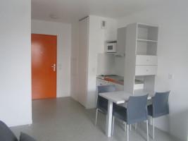 Photo T2 de 28 à 36m² meublé et équipé n° 2